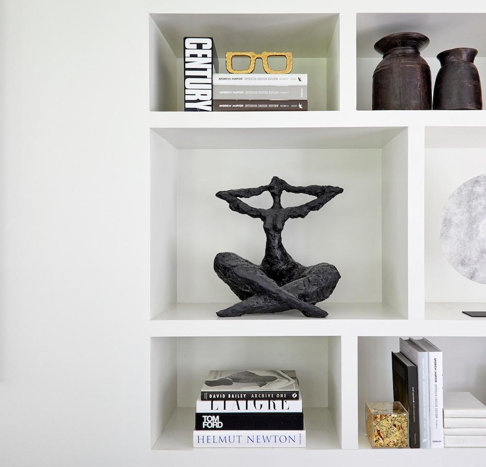 Design Talk No. 11 with Camilla Bellord Interiors
