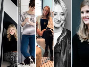 Tips From Ireland's Top Creatives To Make Your Quarantine A Little Easier - Interior Design.