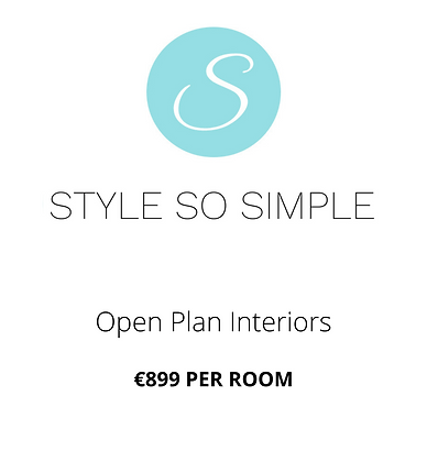 Complete Redesigns for Larger Rooms or Open Plan Spaces