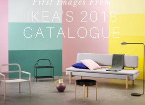 Breaking news: The New IKEA Catalogue Is Here, and its kinda amazing