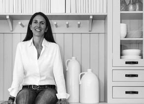 Design Talk No. 11 with Camilla Bellord Interiors...