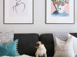How to select Wall Art for all Design Style with Style So Simple