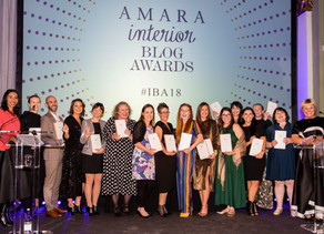 Style So Simple & The Amara Interior Blog Awards