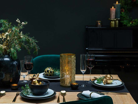 The Voyage Christmas Decor Collection by Amara...