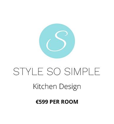 Style So Simple - Kitchen Design