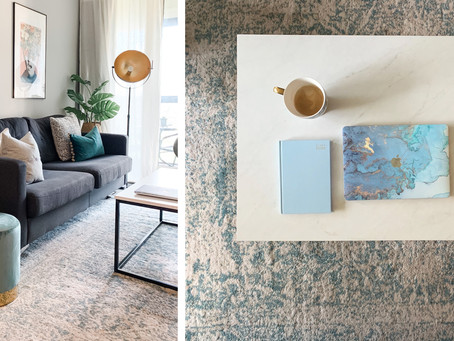 Style So Simple's Favourite Rugs Under €200 Perfect For Renters...