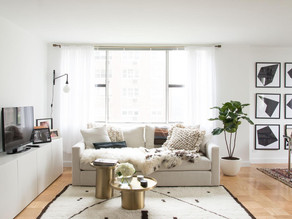 6 Easy Ways to Make Your Living Room More Luxurious Today