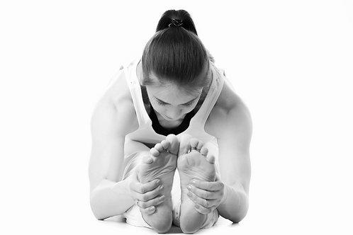 1:1 In-Home Postnatal Pilates