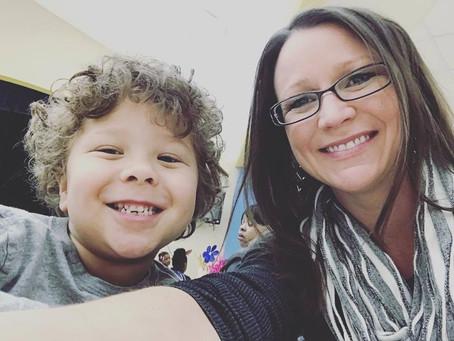Why We Chose John P. Parker Elementary