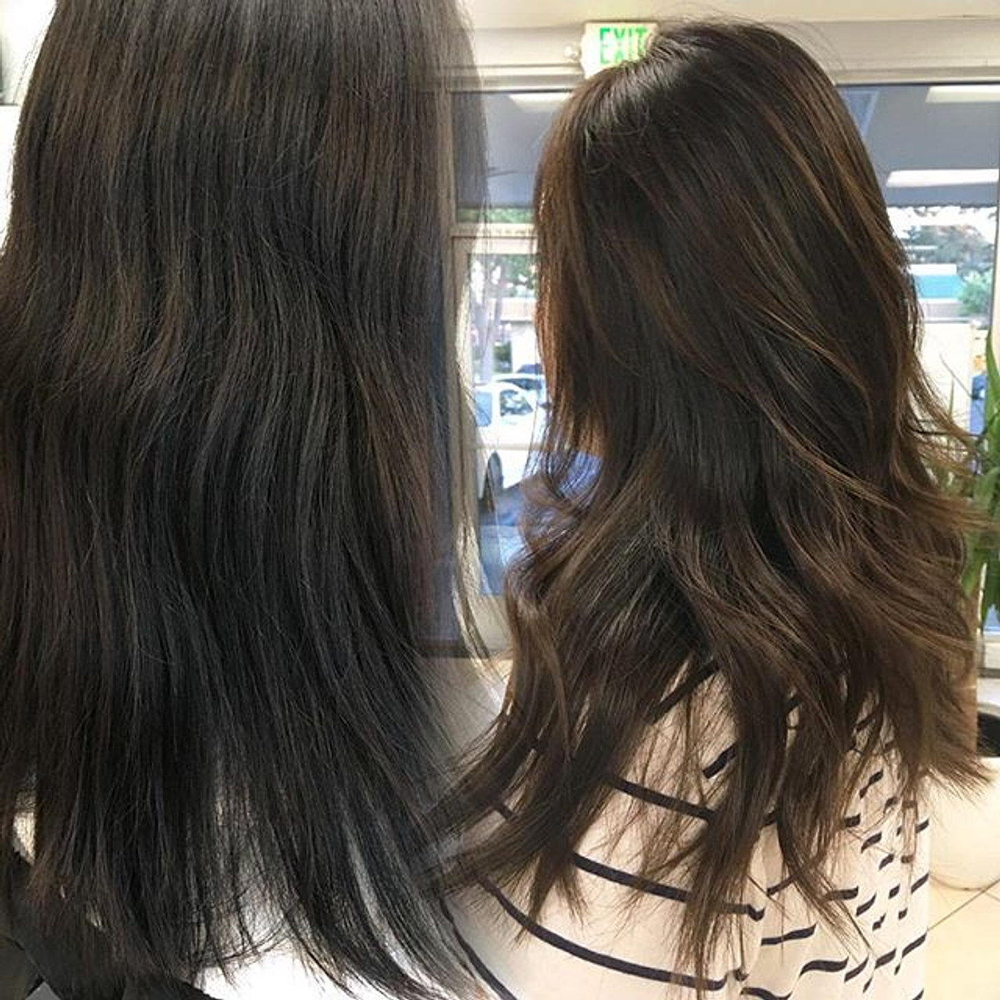Hairbylytran Gallery