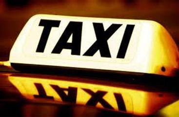 image de la page d'acceuil sur la réservation de taxi à Kingersheim