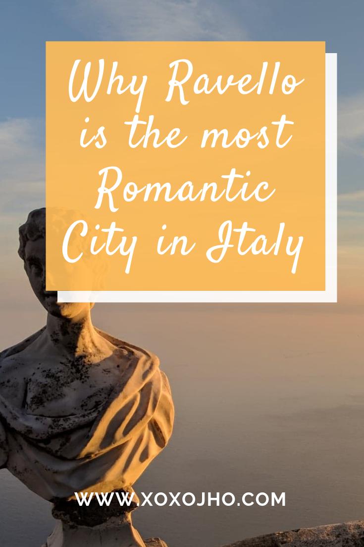 Pinterest graphic enchanting ravello in italy xoxojho blog romantic