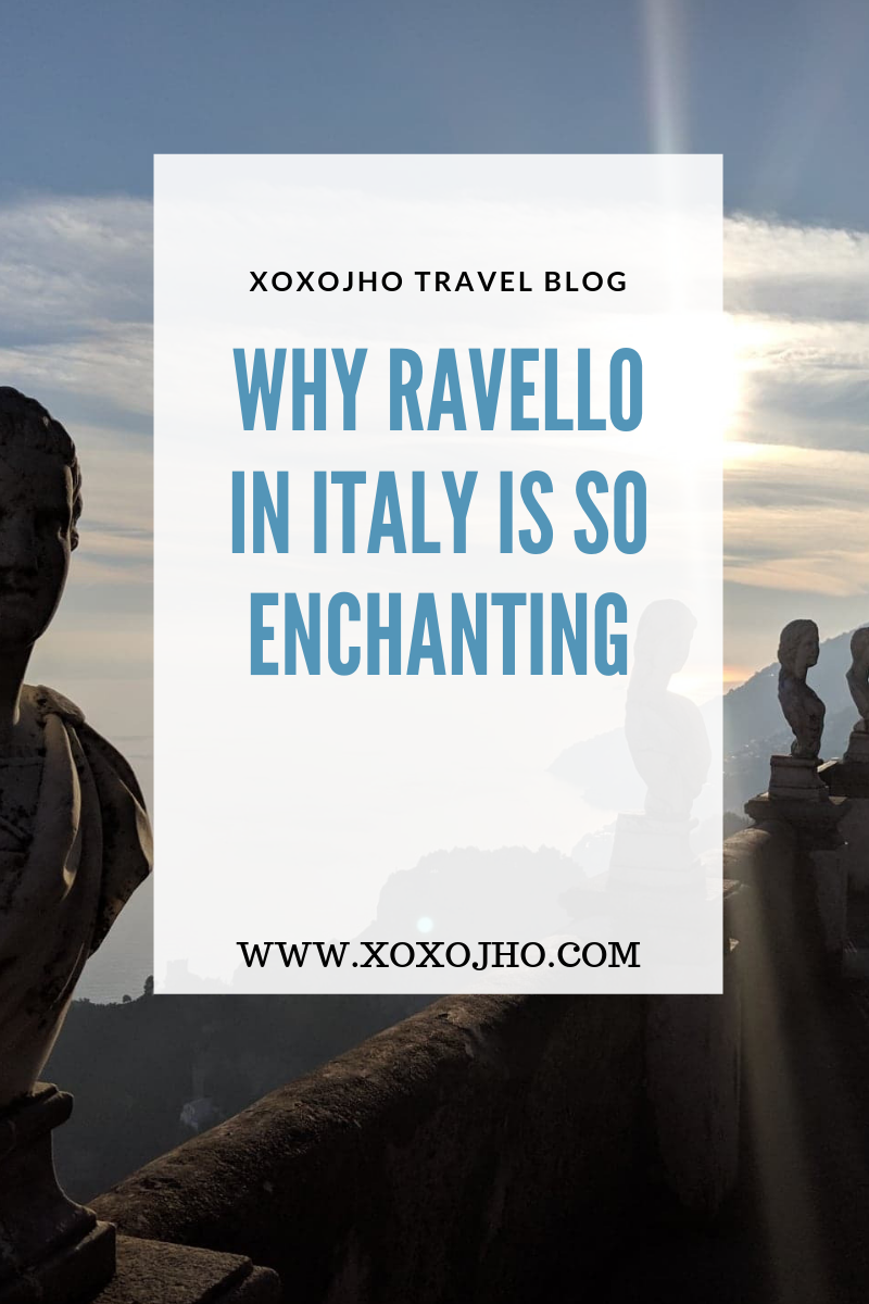 Pinterest graphic enchanting ravello in italy xoxojho blog