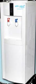 Dispensador Frío/caliente pedestal