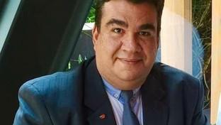 OAB-PB lamenta falecimento do advogado Maurício Óscar dos Santos Immisch