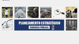 Até 24 de maio: MPPB consulta sociedade sobre prioridades de atuação nos próximos anos