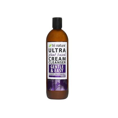 Ultra Cream Cleanser