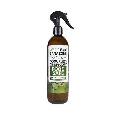 Sanazone Odourless Disinfectant