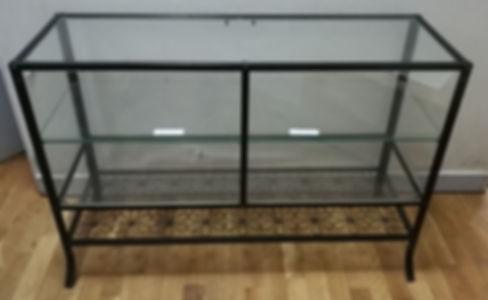 горизонтальная витрина
