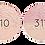 Thumbnail: Shine-up powder bio et végane (rechargeable) - Zao