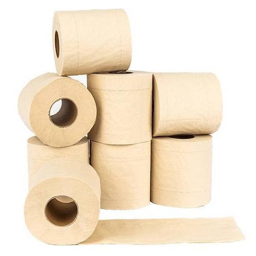 Papier toilette en bambou