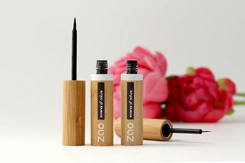 Eyeliner bio et végan (rechargeable) - Zao