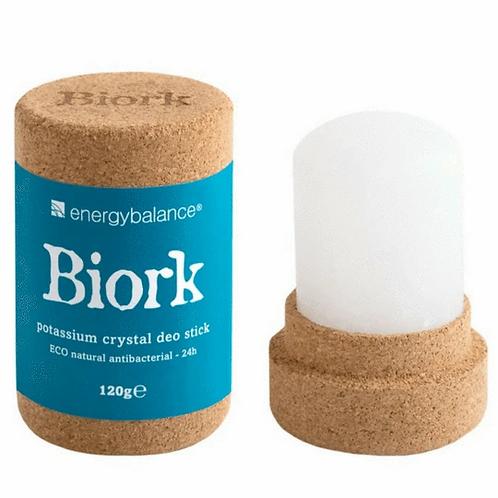 Pierre d'alun Biork