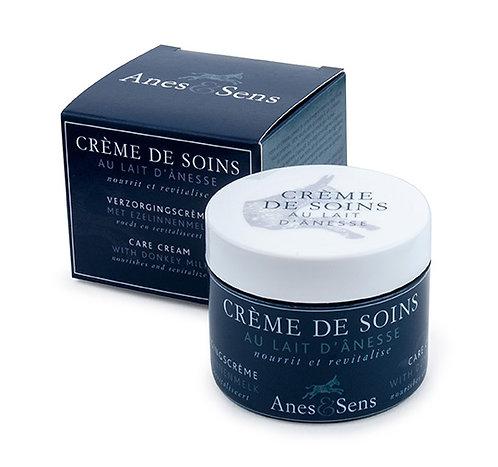 Crème de soins visage - 50 ml