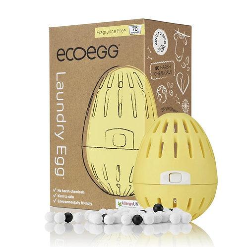 1 œuf de lavage rechargeable Ecoegg - différents parfums