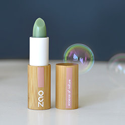 Gommage à lèvres bio et végan (rechargeable)