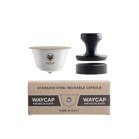 Capsule à café réutilisable pour Dolce Gusto
