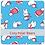 Thumbnail: Pochette réutilisable - Slim and Short - Enfants - 17 cm x 8 cm