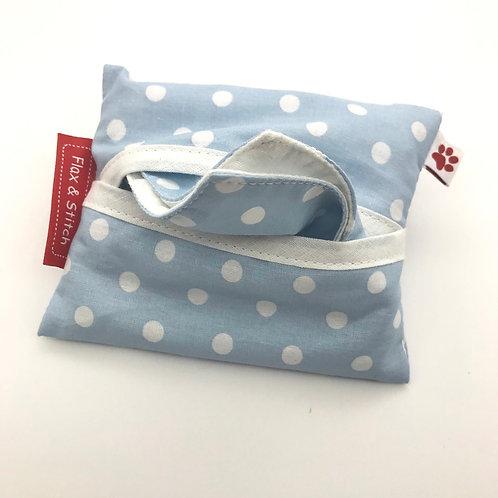 Paquet de 3 mouchoirs d'hiver - 20 cm x 20 cm