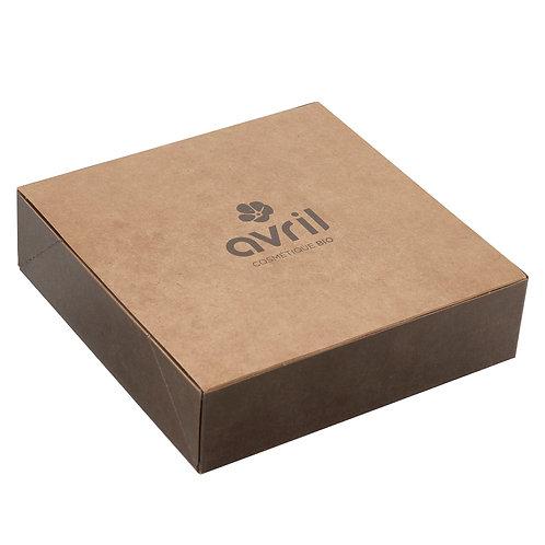 Boîte cadeau Avril - 2 formats disponibles