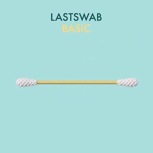 Coton-tige réutilisable et lavable LastSwab Basic en TPE et nylon