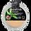 Thumbnail: Fond de teint compact bio et végan (rechargeable) - Zao