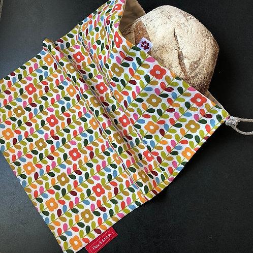 Grand sac à pain - 45 cm x 35 cm