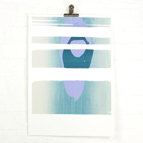 The Rhythm of the Print