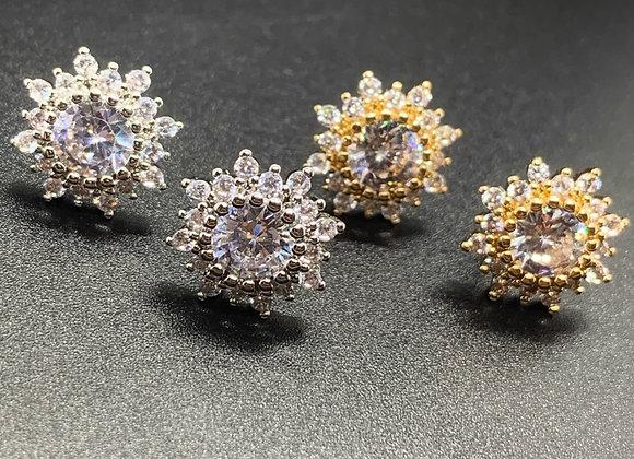 Supernova Earrings