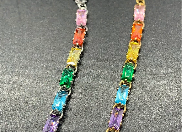 Alignment Necklace