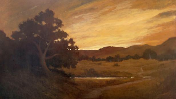 Freemont Sunrise
