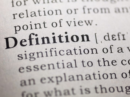Dictionary of Self-Help