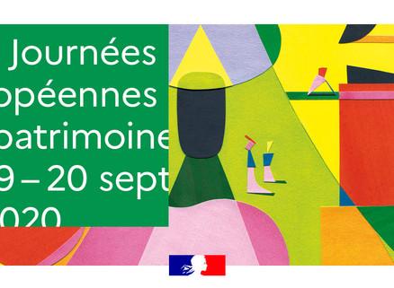 Vendredi 18, samedi 19 et dimanche 20 septembre : Fêtez le patrimoine à Privas !
