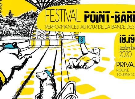 Un festival de BD à Privas                                                 Rdv les 18 et 19 septembr