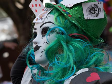 Retour en images sur le Carnaval de Privas 2020