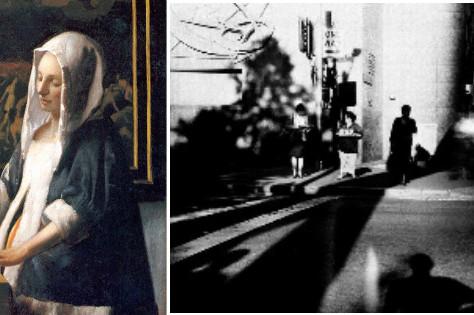 """17 октября в 20:00 - лекция на тему """"История света в живописи и фотографии"""""""