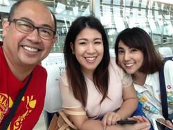New mission in Hanoi_C ASEAN consonant team _Oct5,2016