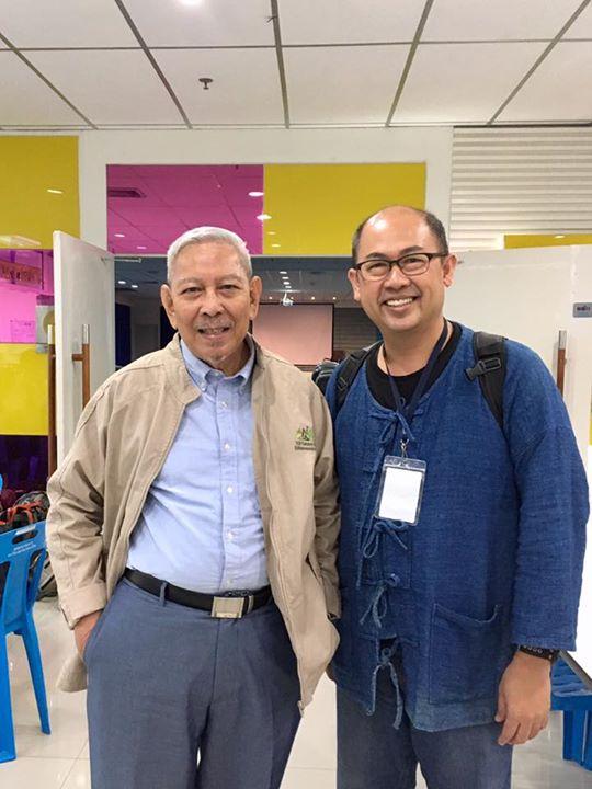 งานประชุมวิชาการดนตรี Laon-Laon ที่ มศว.ประสานมิตร_ครูใหญ่ในวงการมานุษยวิทยาดนตรีของเอเชีย ศ.ดร