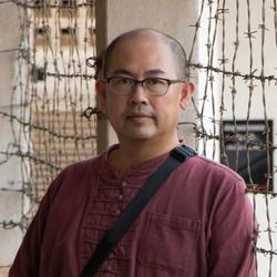 S-21 Tuol Sleng Genocide Museum_โรงเรียนตูลสะแลง คุกตูลสะแลง พนมเปญ _อนุสรณ์สถานแห่งประวัติศาสตร์การ