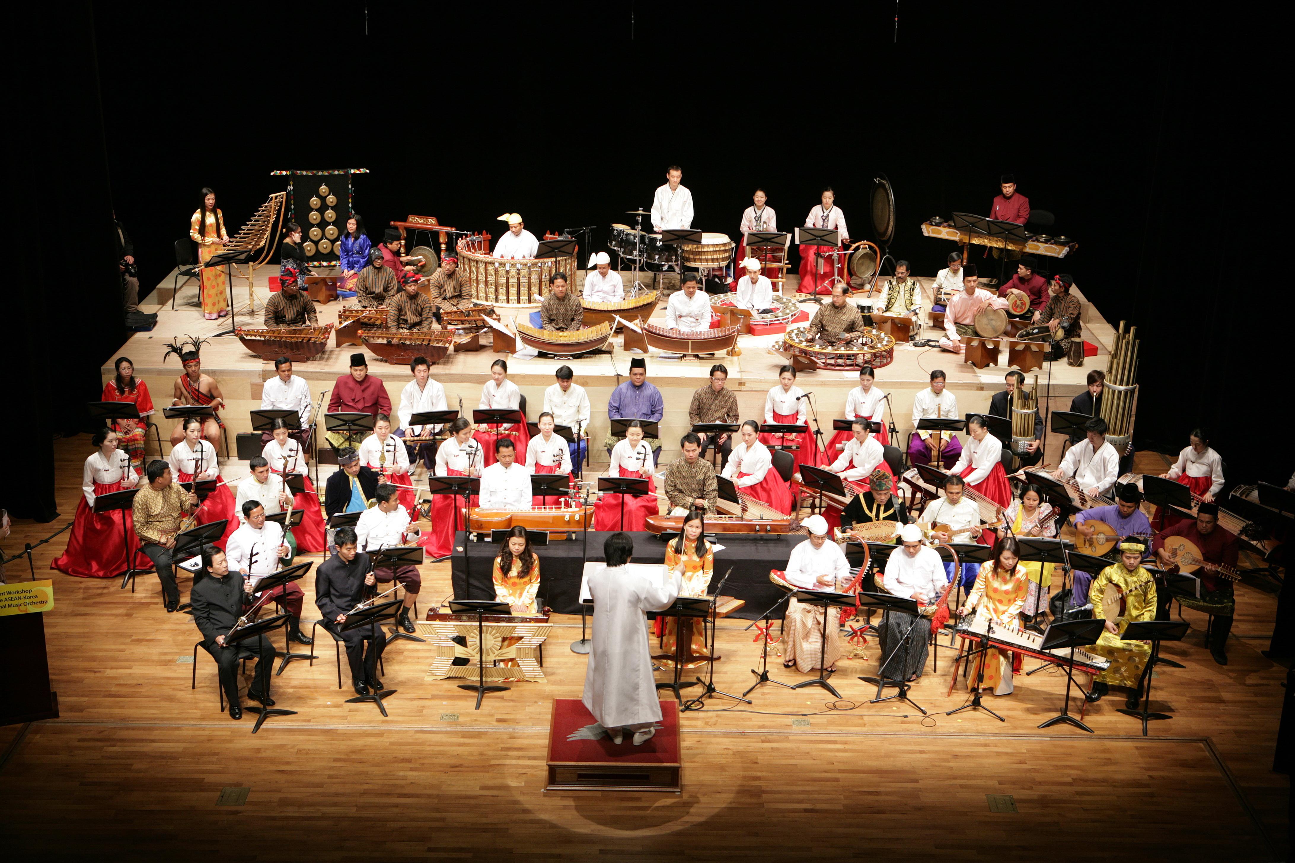 aktmo orchestra